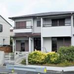 秋根新町K邸
