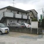 藤村アパート
