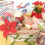 新婚さん&カップルさん限定♥女性スタッフが選んだクリスマスギフトをプレゼント!