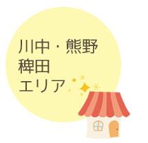 川中・熊野・稗田の新築物件