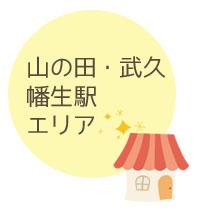 山の田・武久・幡生エリアの新築物件